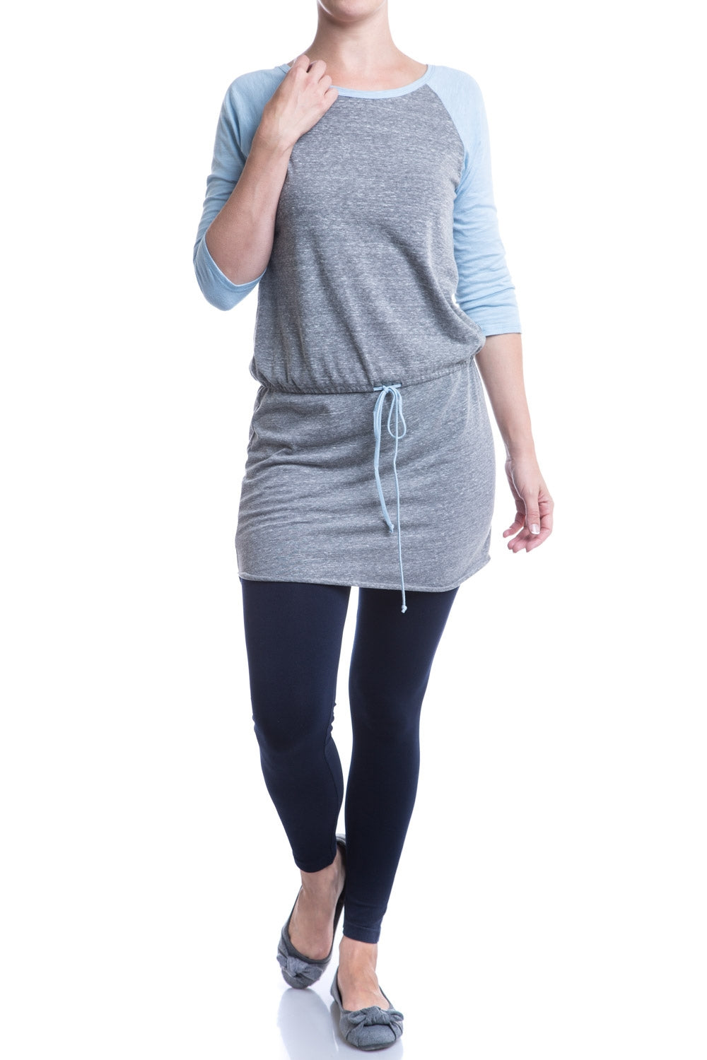 Type 2 Tied Together Tunic