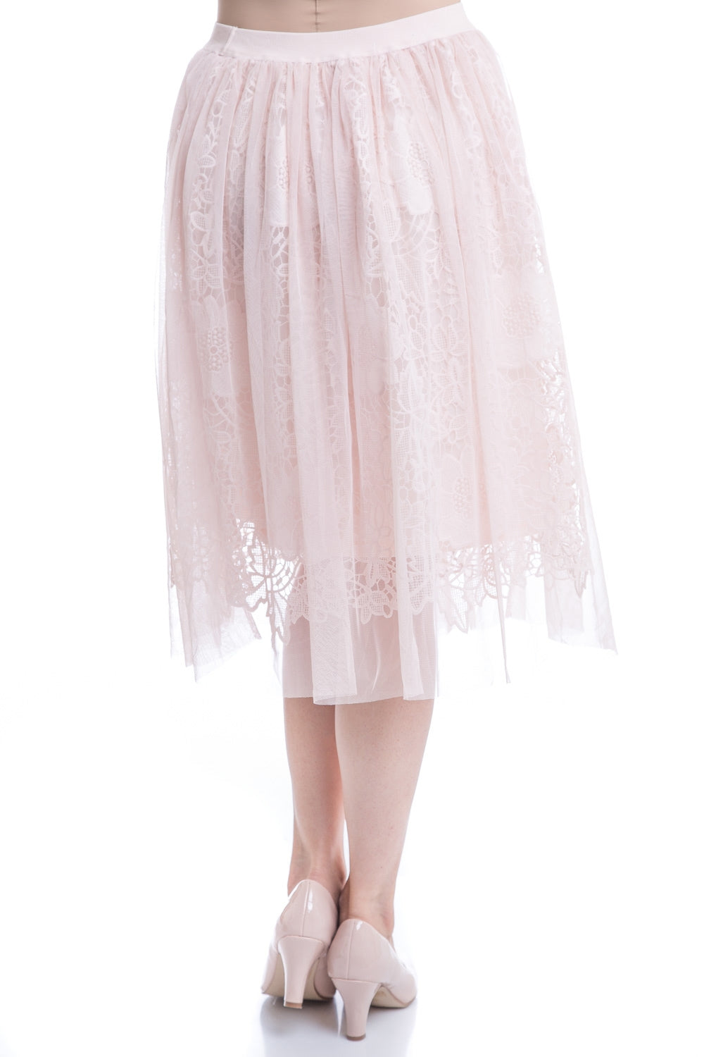 Type 2 Ethereal Moment Skirt