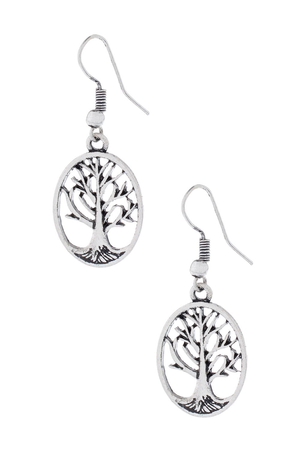Type 2 Rooted Together Earrings
