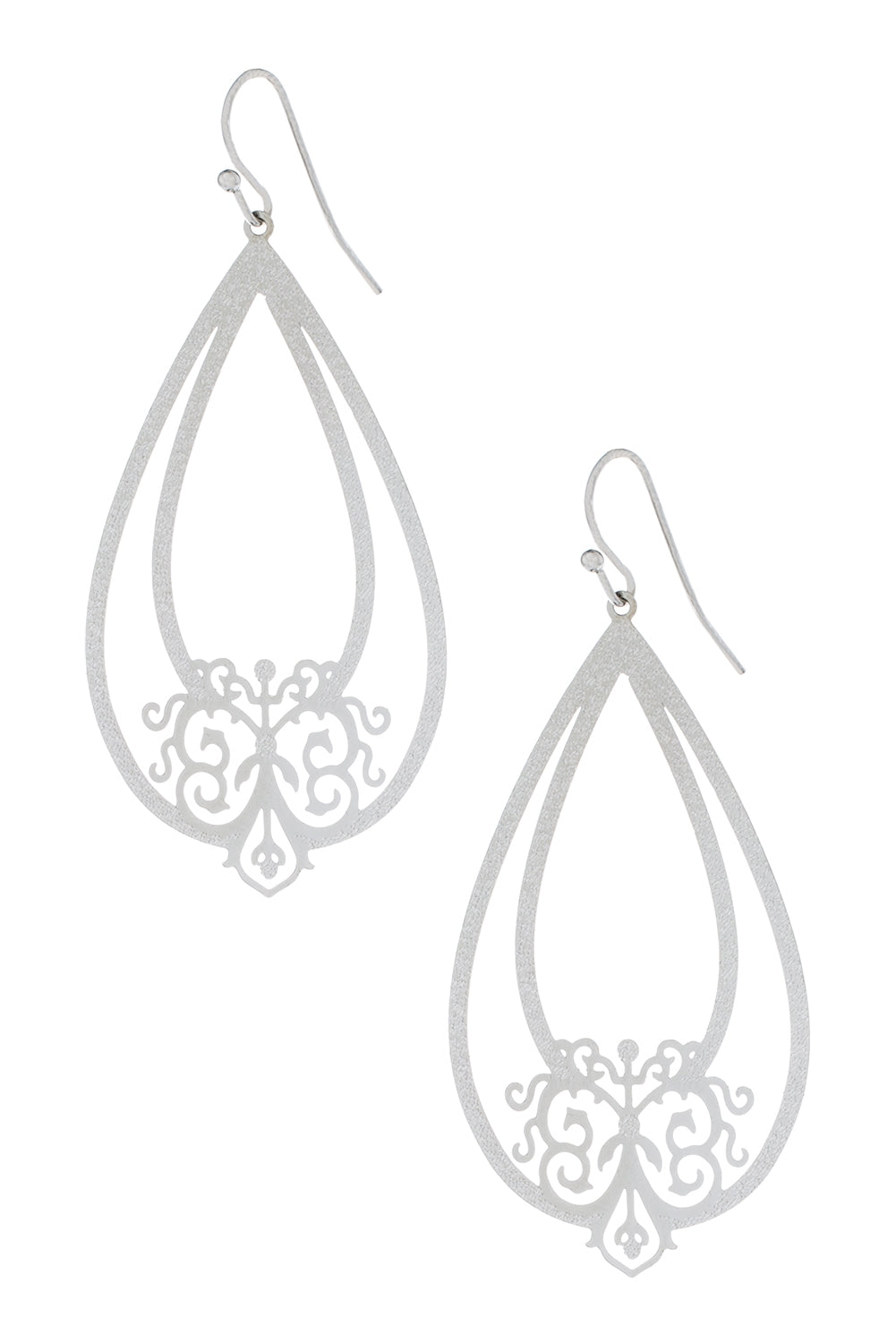 Type 2 Enchanted Finesse Earrings