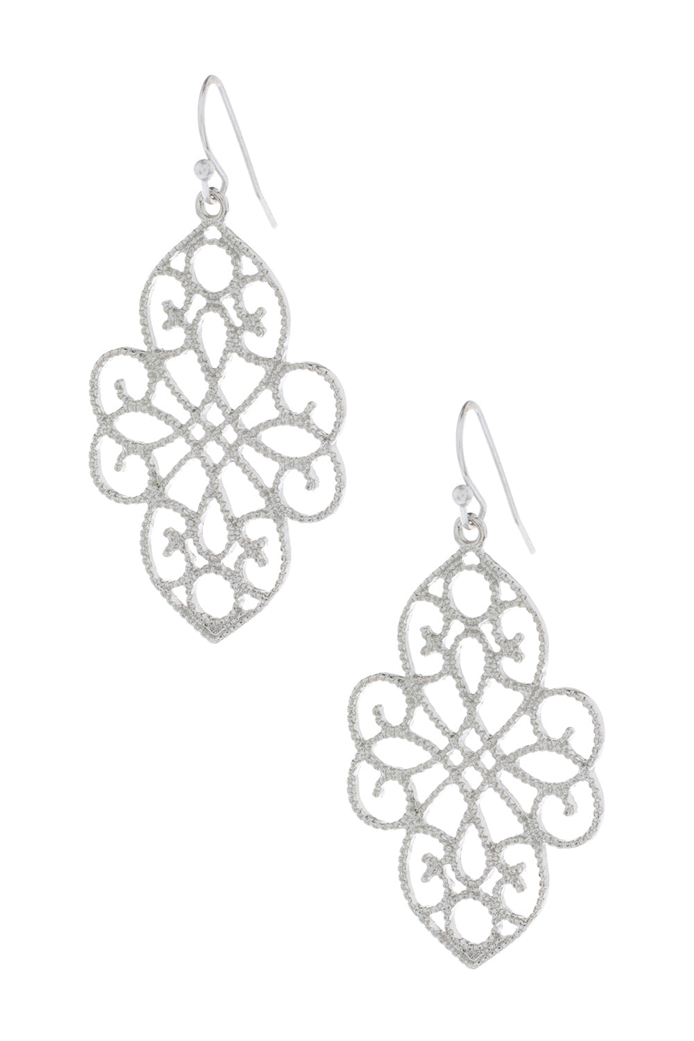 Type 2 Fragile Elegance Earrings