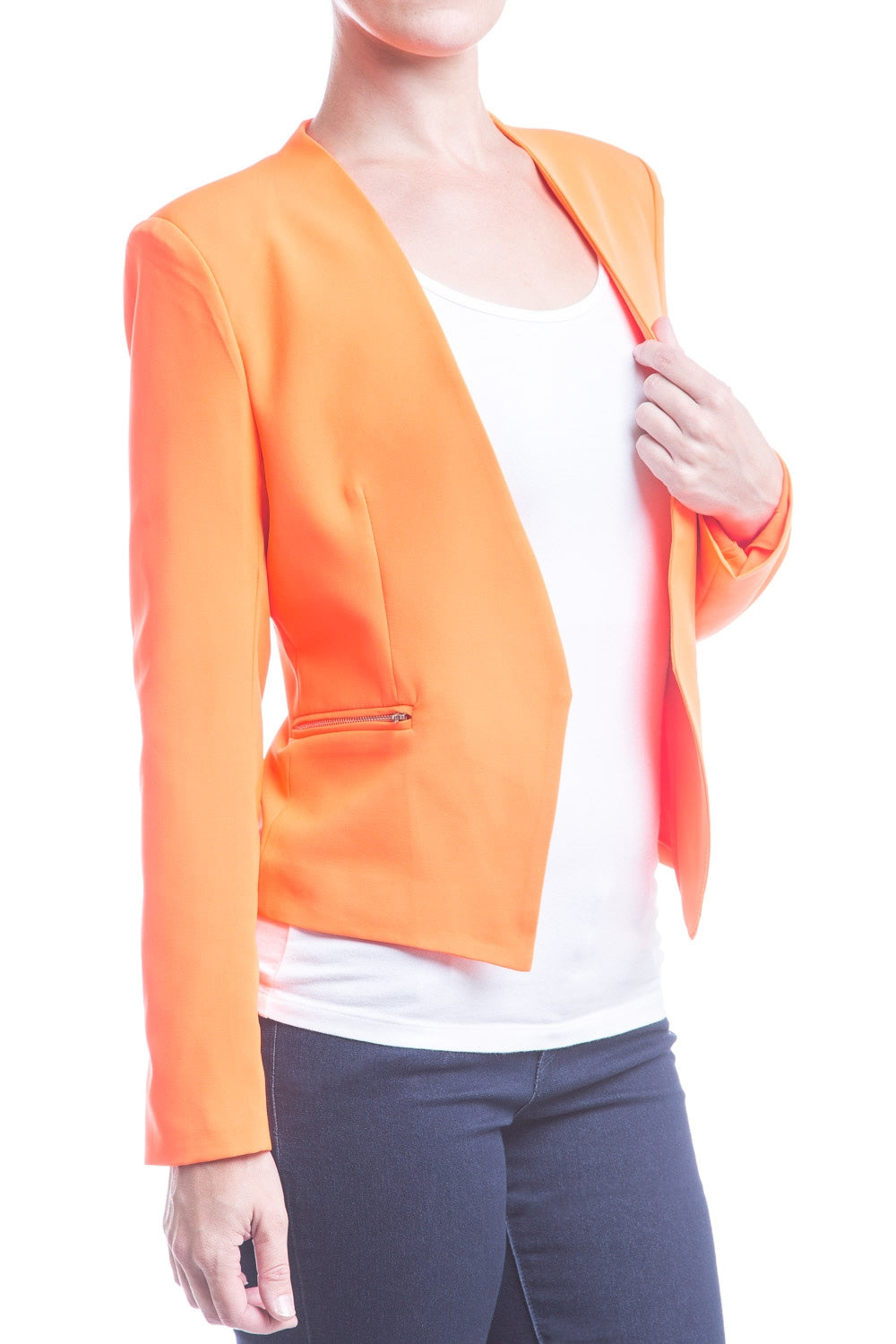 Type 4 Bright, Bold, and Beautiful Jacket