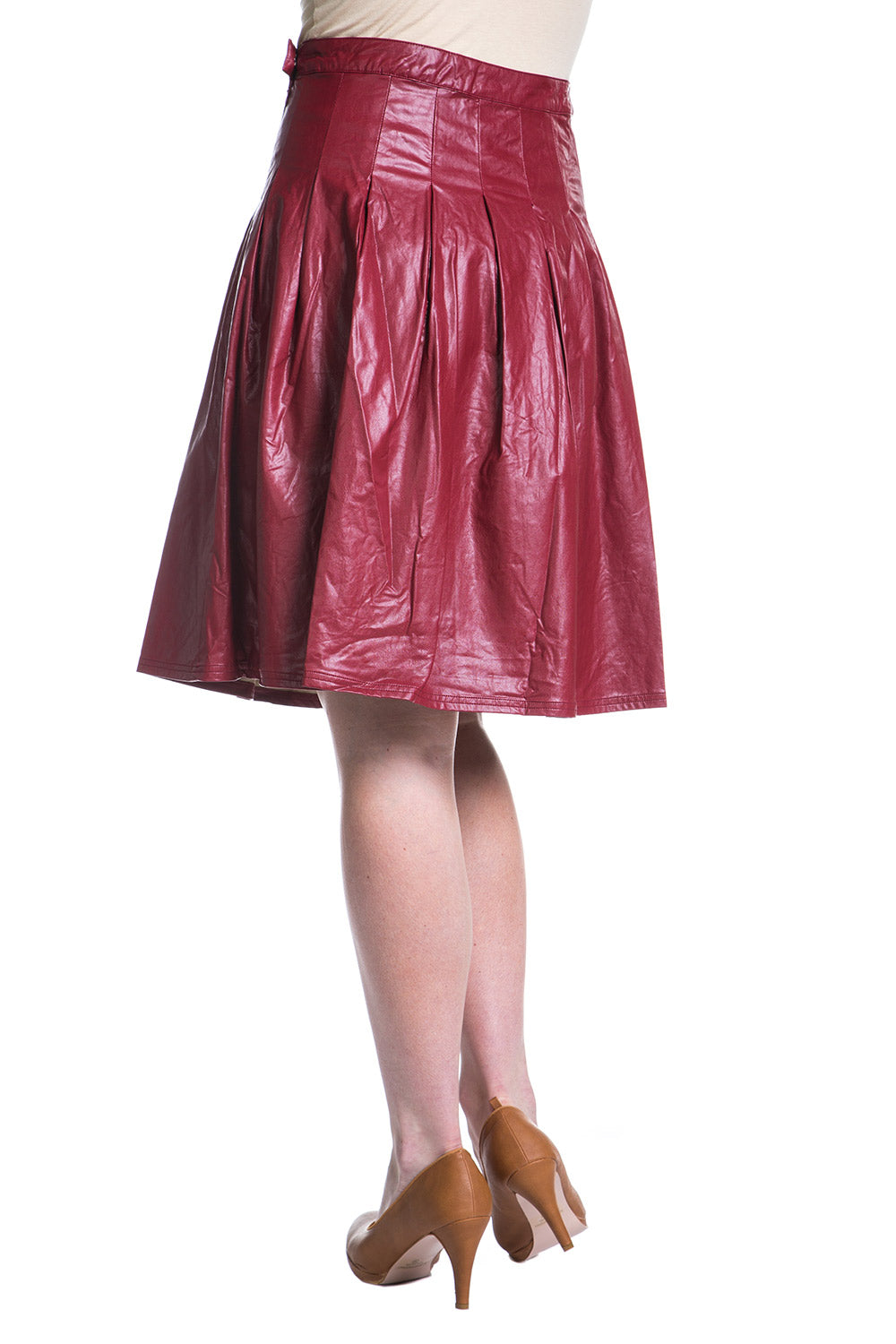 Type 3 Gladiator Skirt