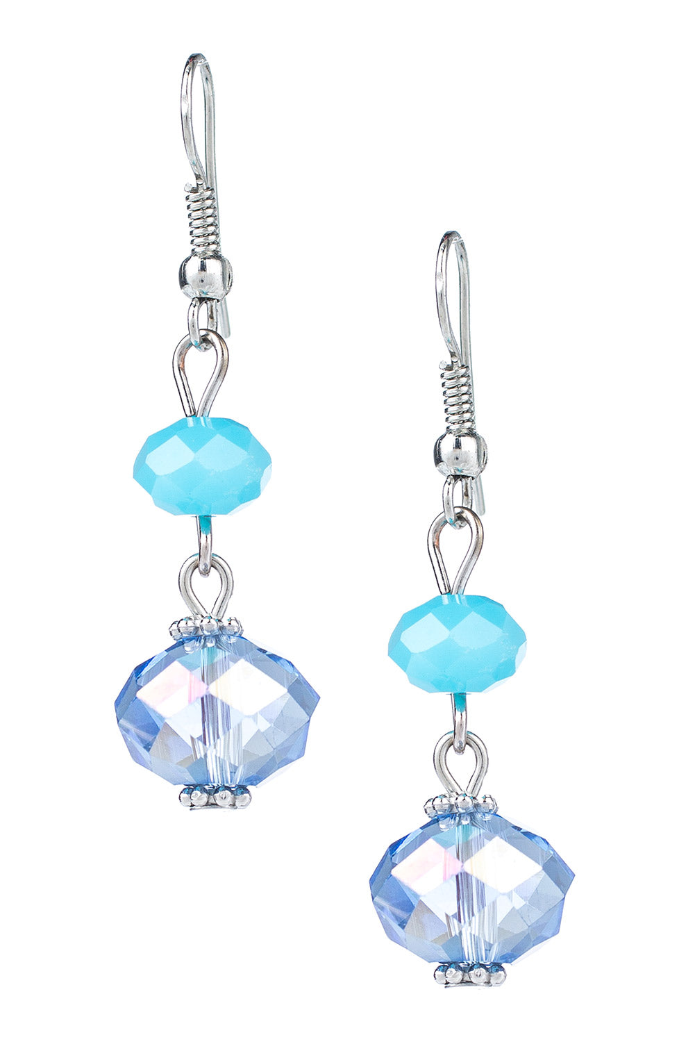 Type 2 Jellyfish Bloom Earrings