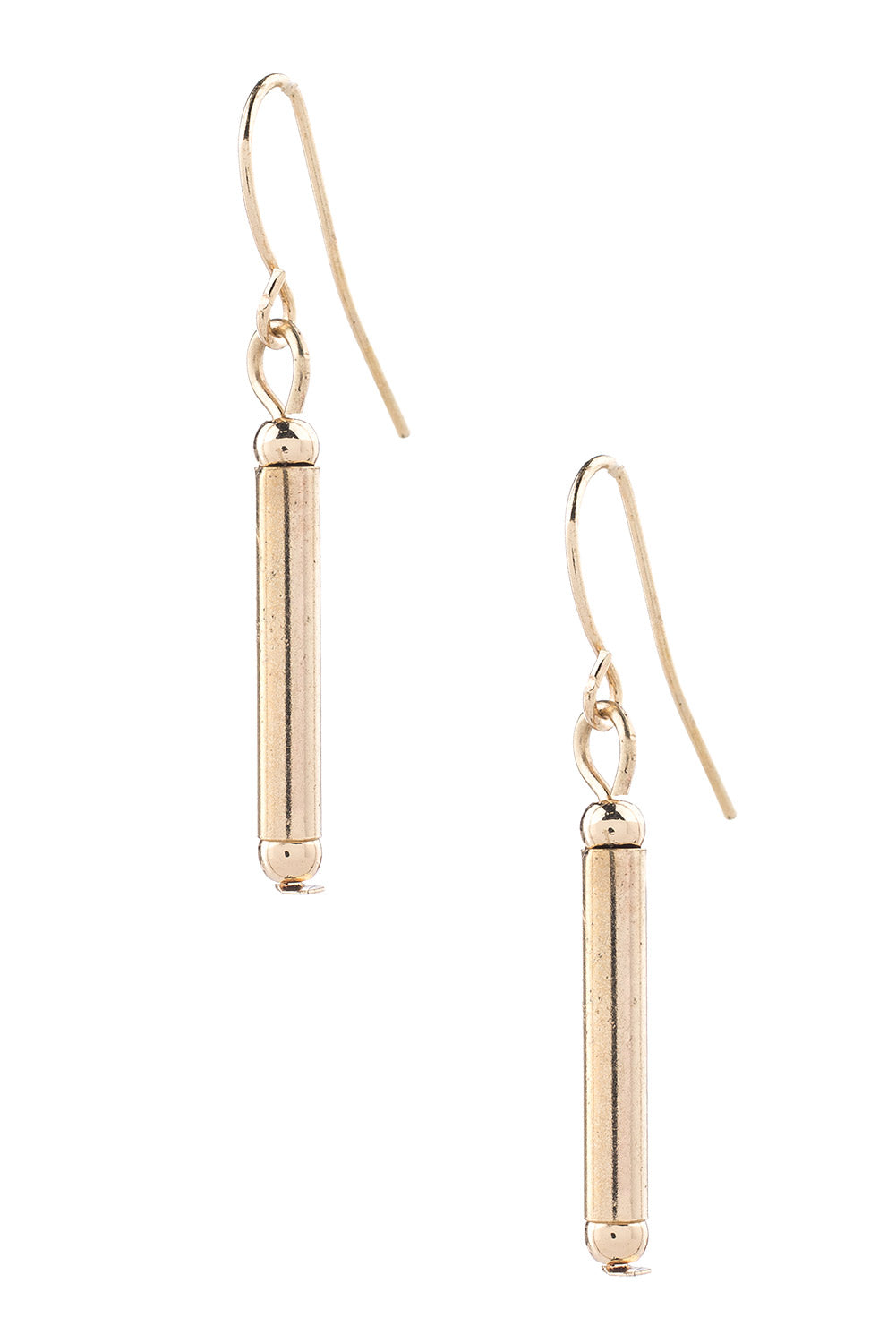 Type 3 Gold Of A Champion Earrings