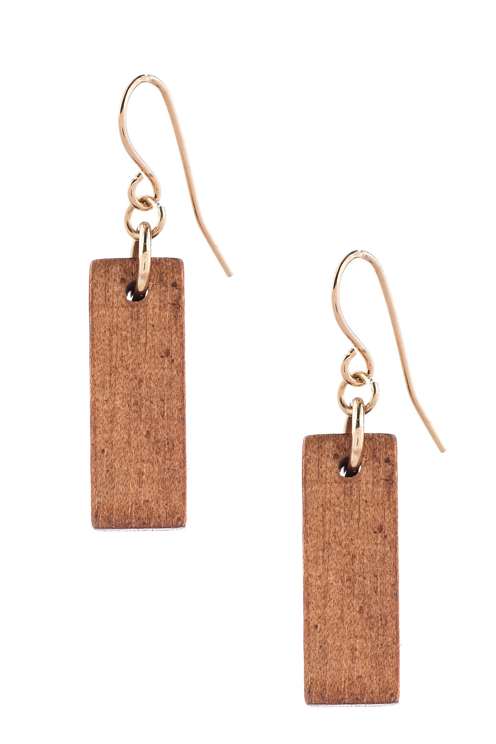 Type 3 Pan Earrings