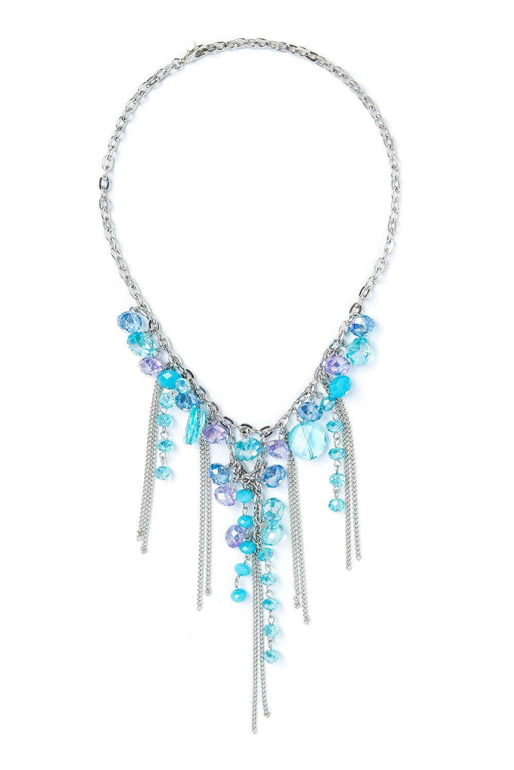 Type 2 Jellyfish Bloom Necklace