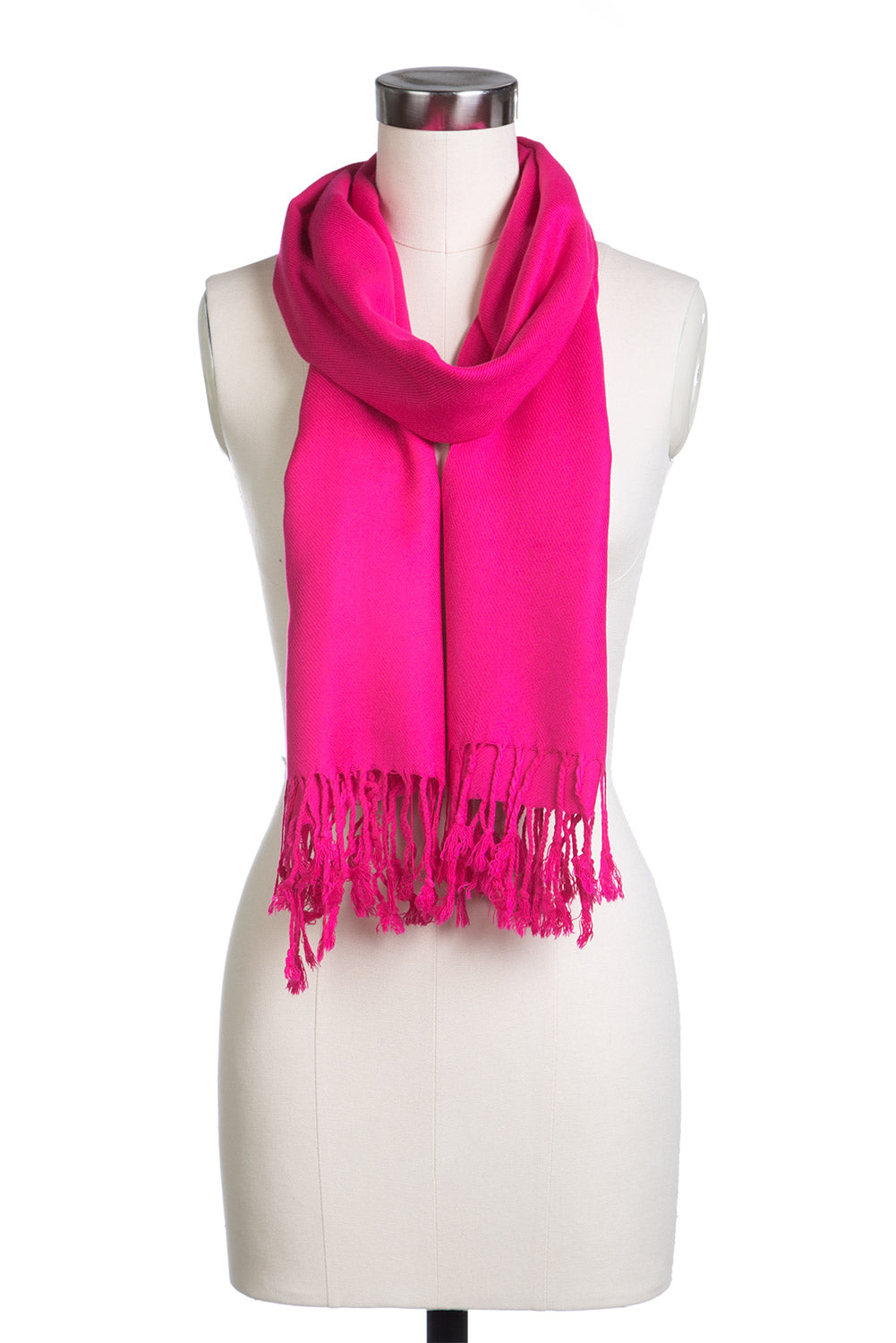 Type 4 Hot To Trot Scarf