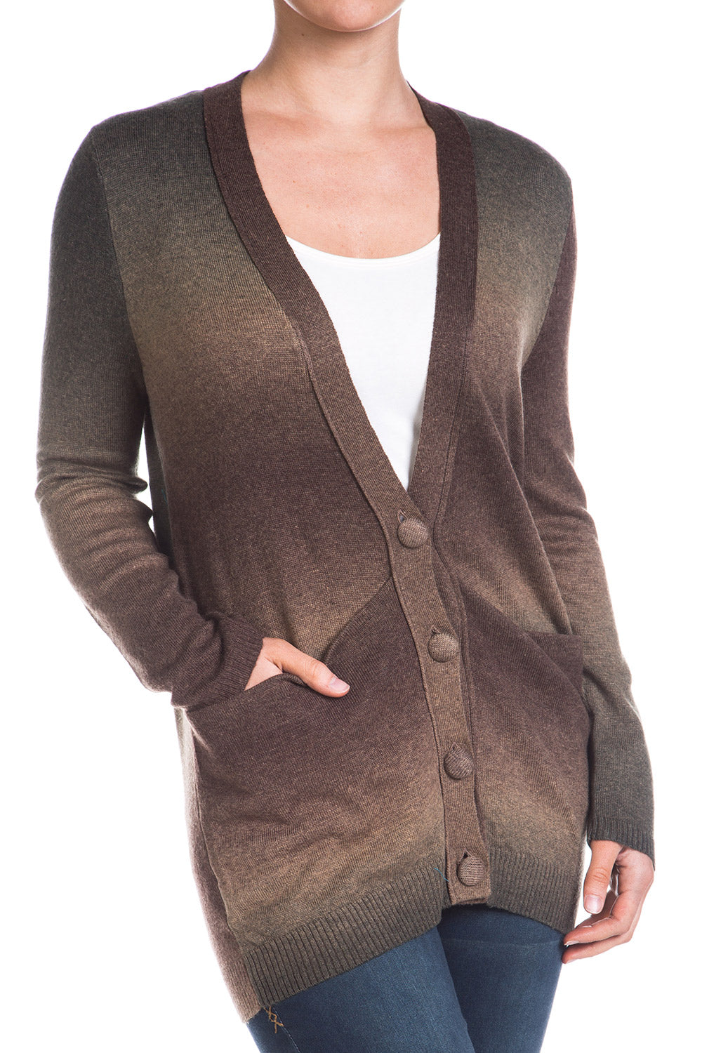 Type 3 All Night Cardigan