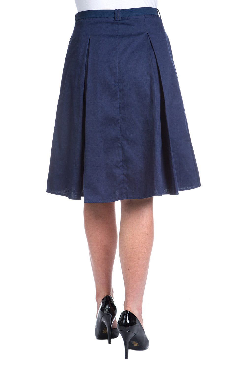 Type 4 Belt It Out Skirt
