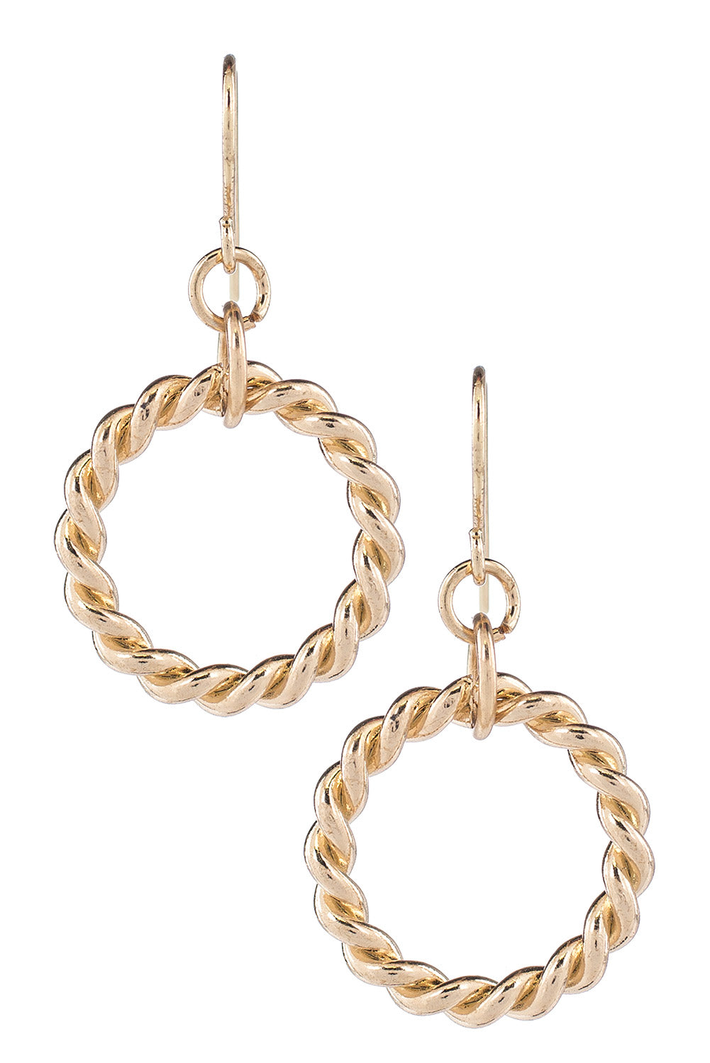 Type 1 Lasso Earrings