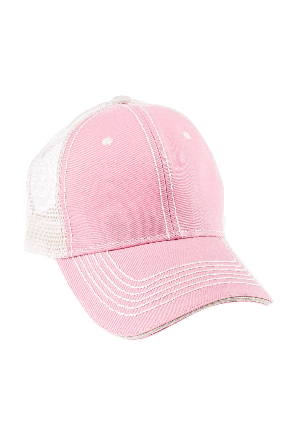 Type 1 Pink And Peppy Hat