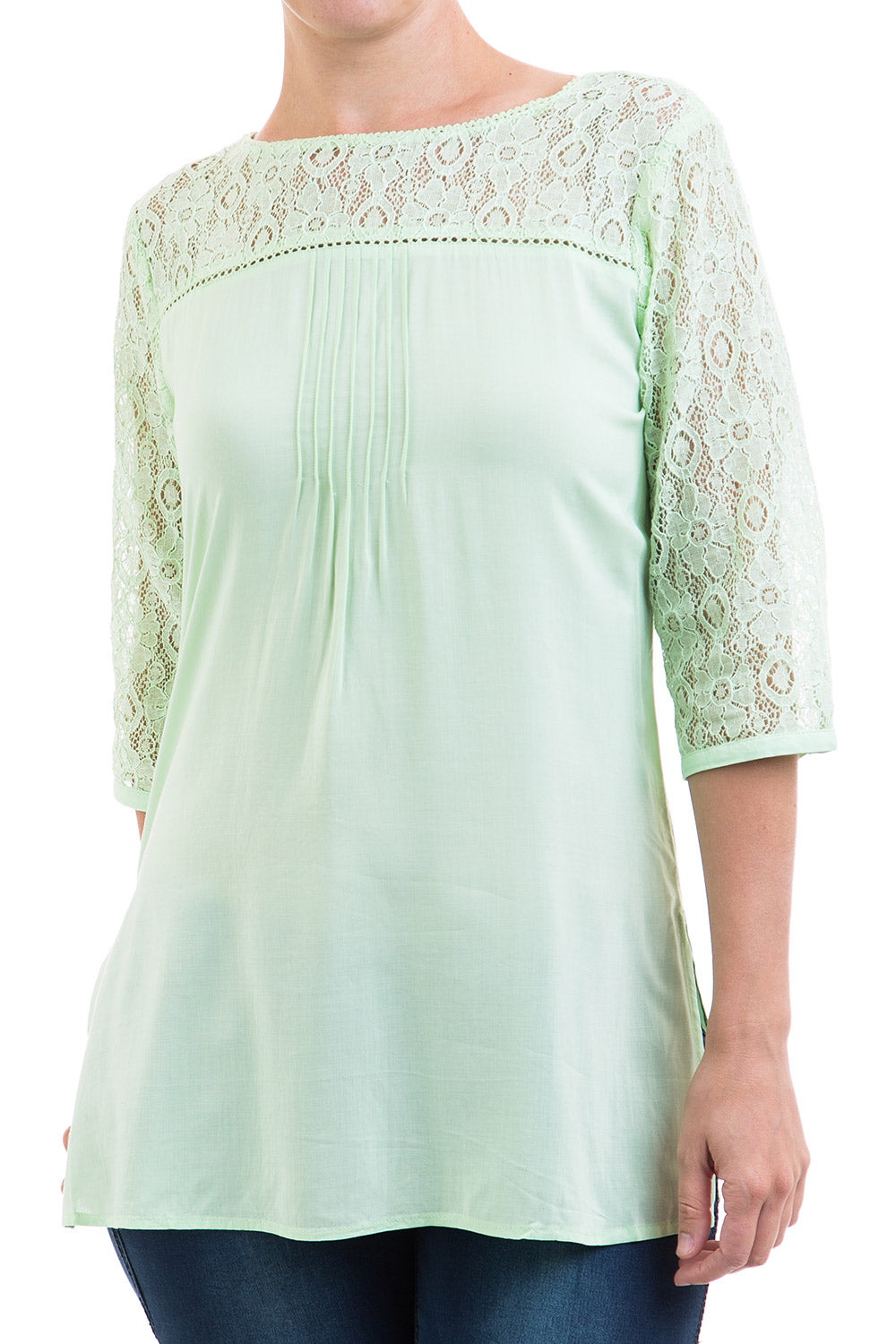 Type 1 Lingering Summer Top