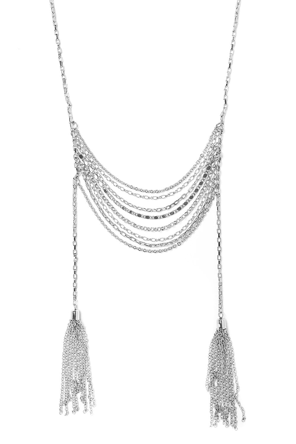 Type 2 Flapper Necklace