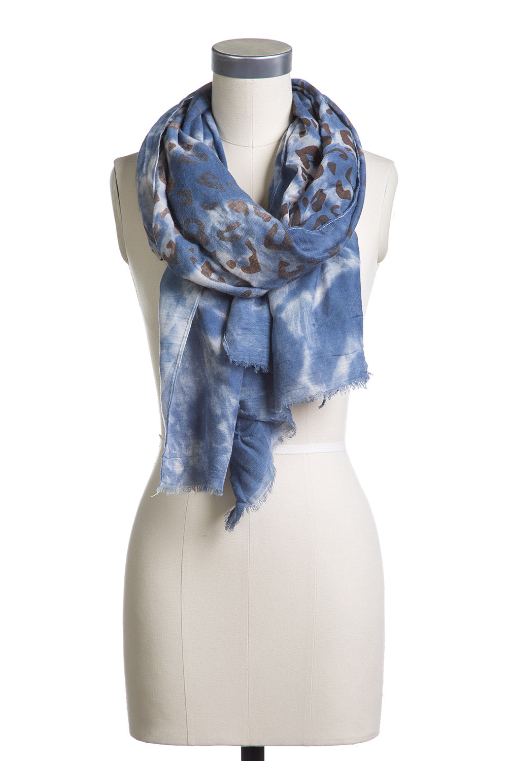 Type 2 Finding Grace Scarf