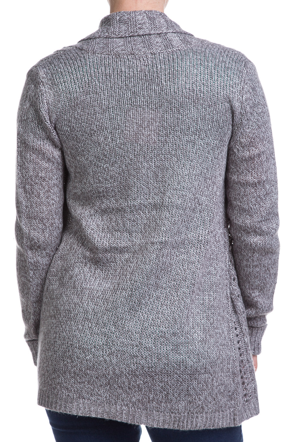 Type 2 Mindful Comfort Sweater