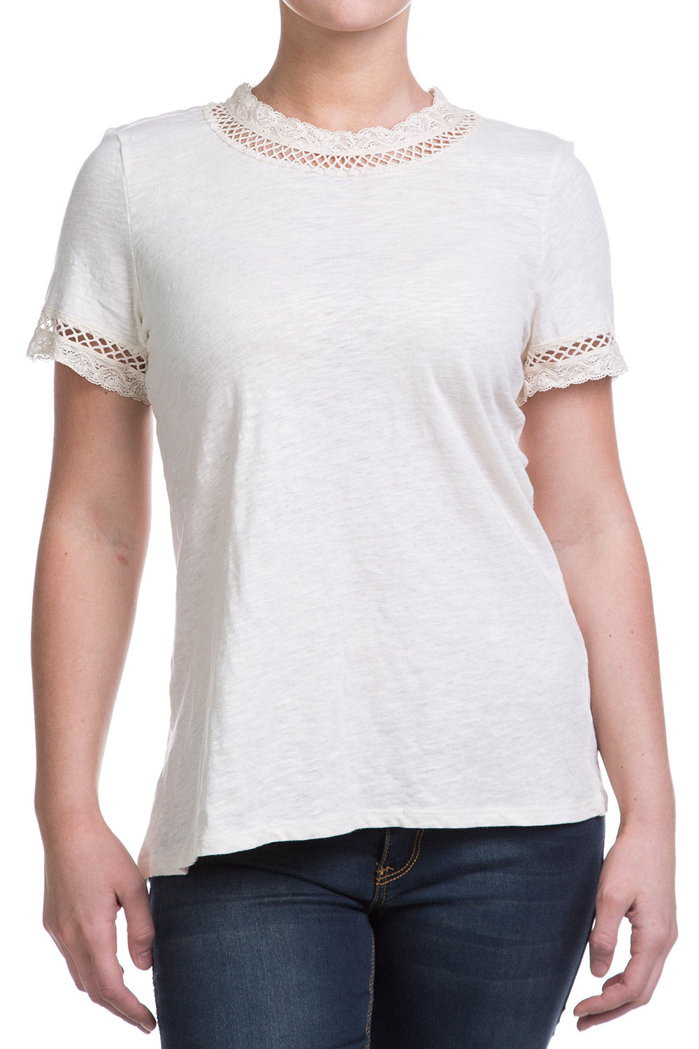 Type 3 Embrace The Lace Top