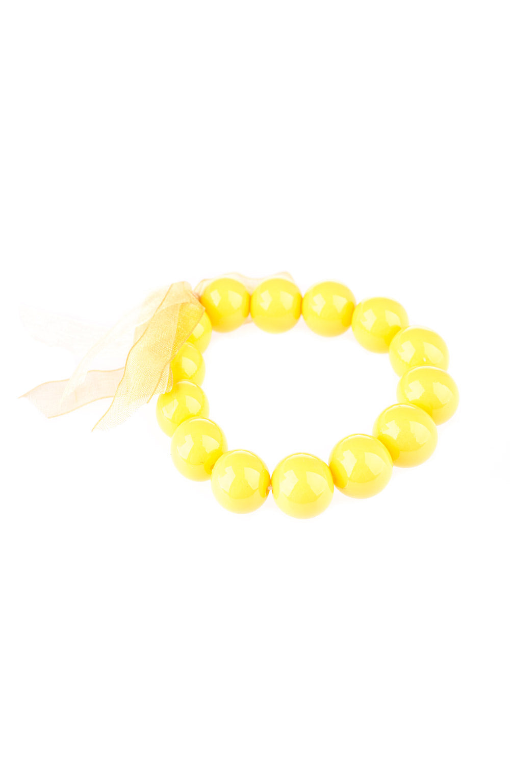 Type 1 Lemon Drop Bracelet