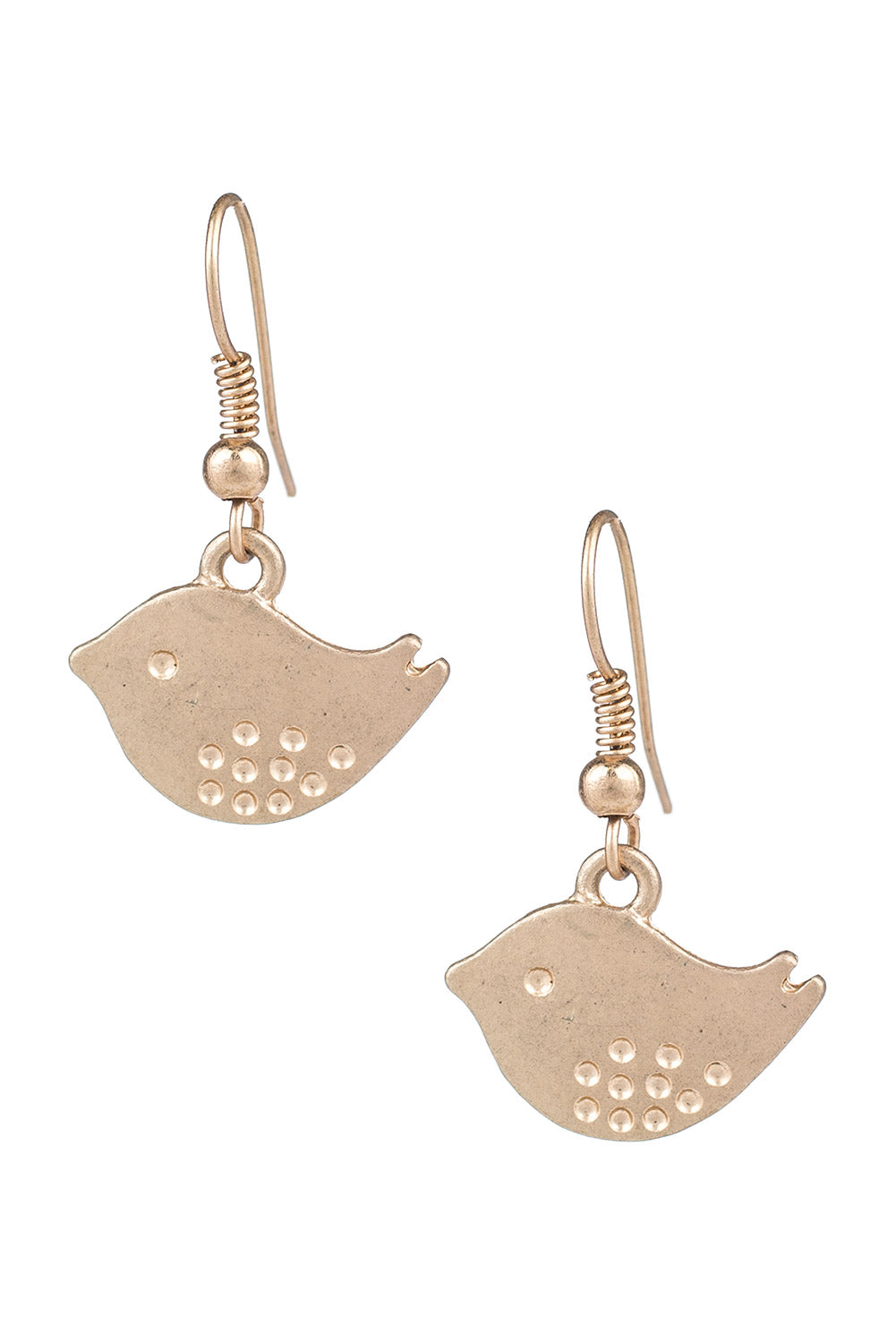 Type 1 A Little Bird Told Me Earrings