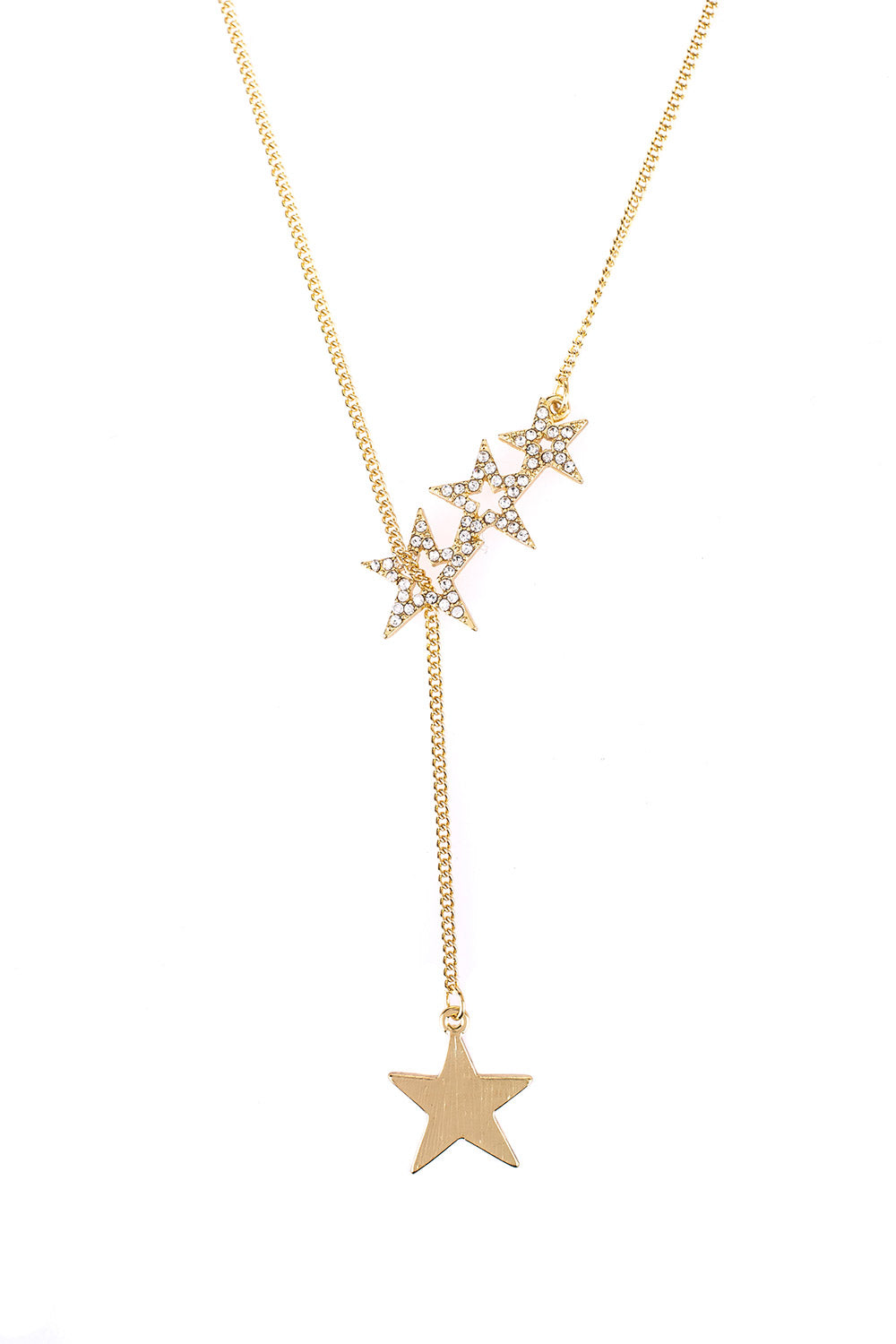Type 1 Stardom Necklace