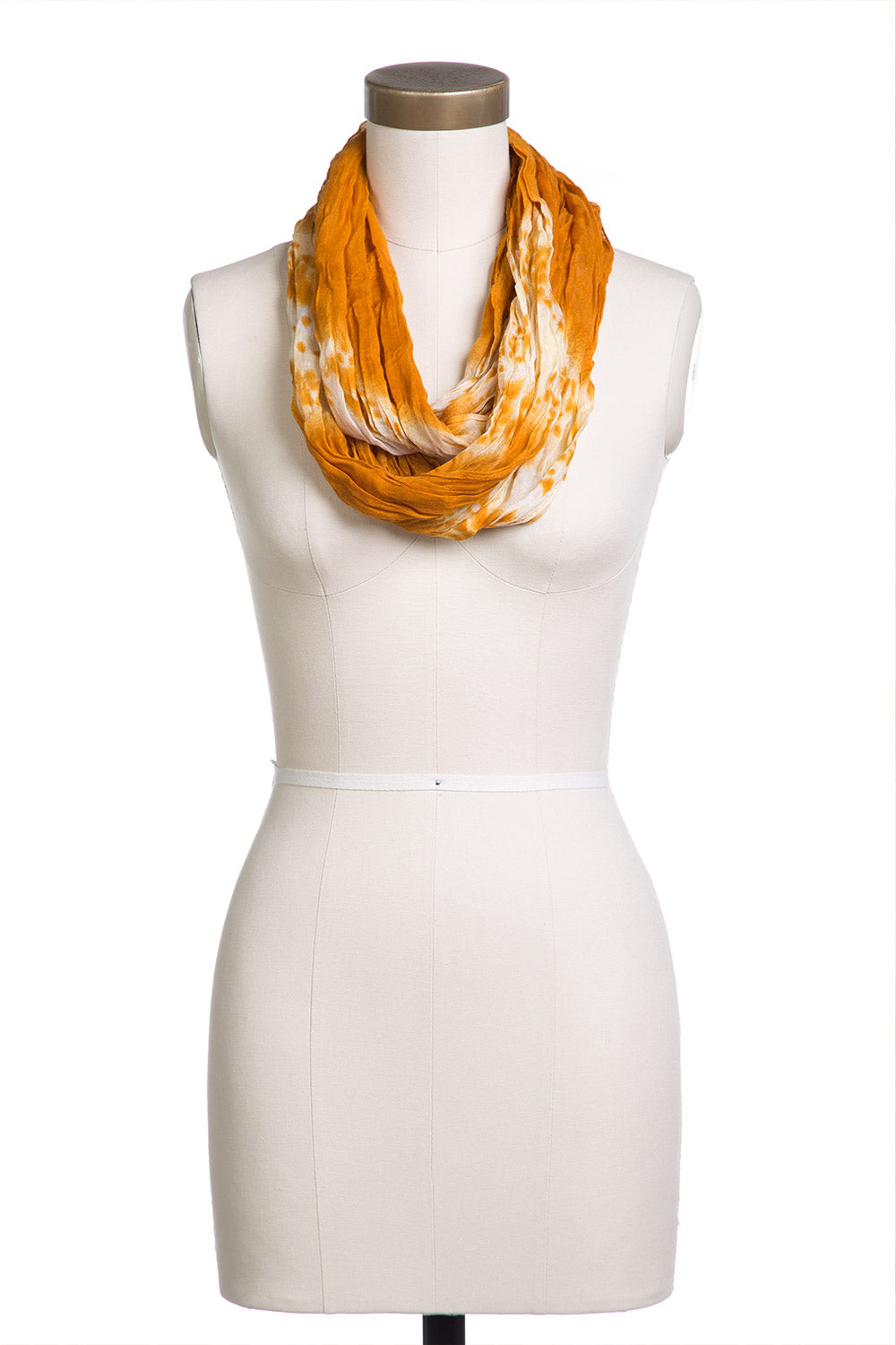 Type 3 Golden Fire Scarf