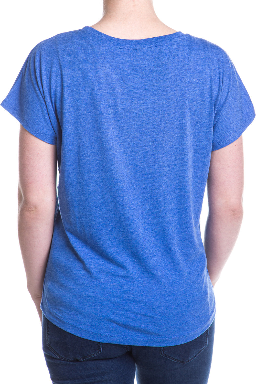 Type 2 Steel Blue Soft-T