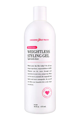 Weightless Styling Gel