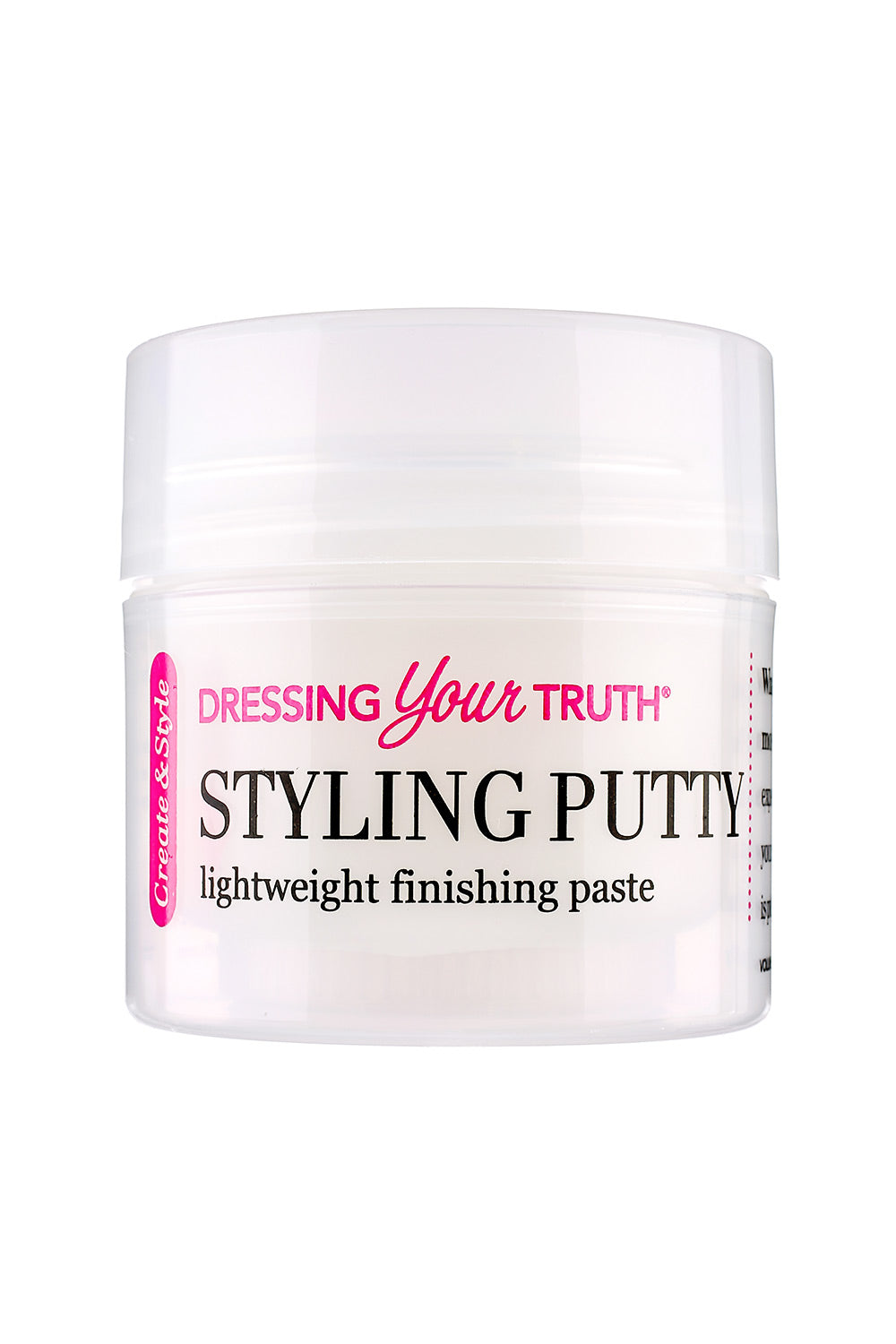 Styling Putty