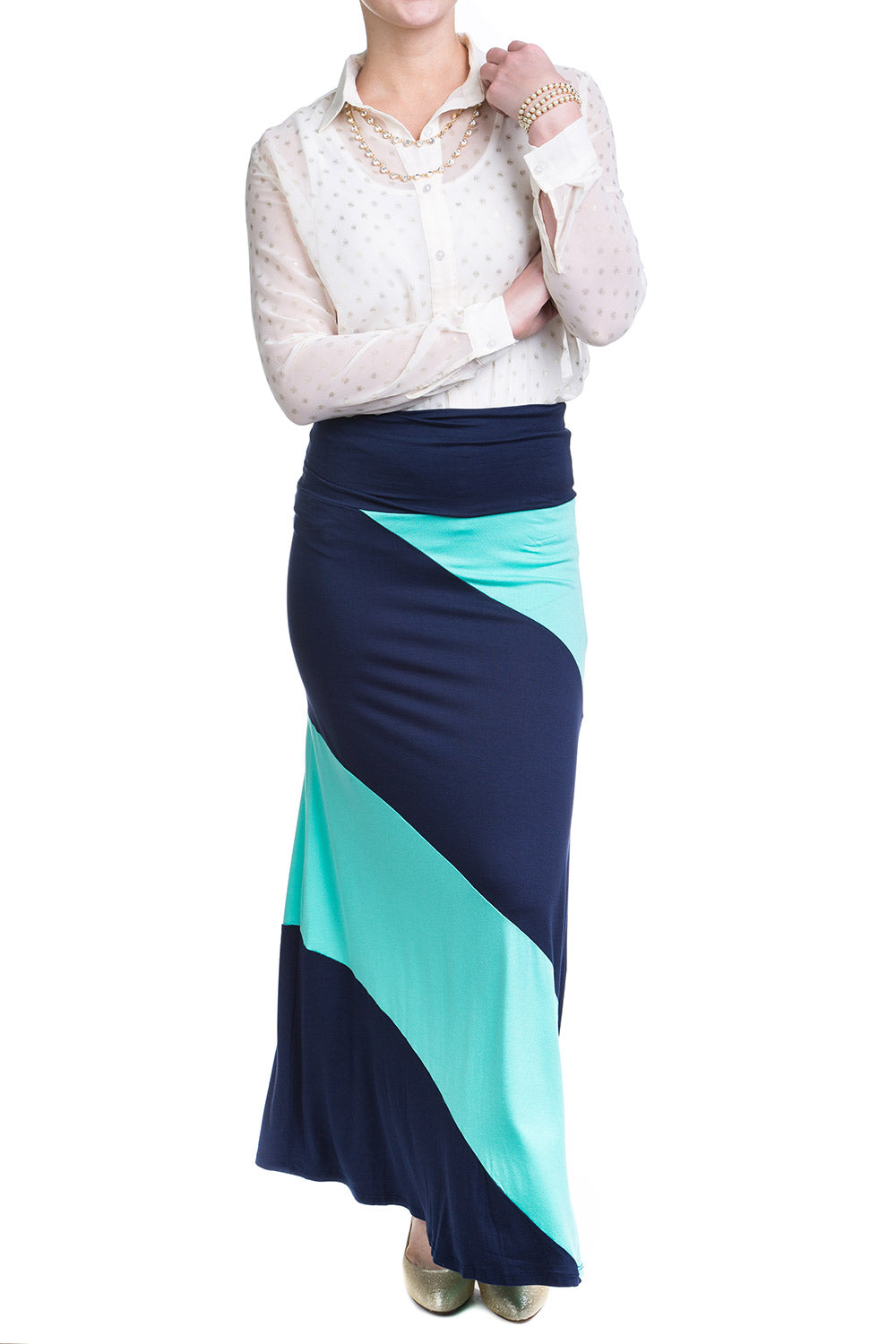 Type 1 Mighty Maxi Skirt