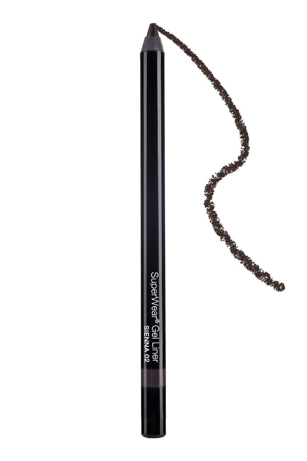 Gel Eye Liner - Sienna