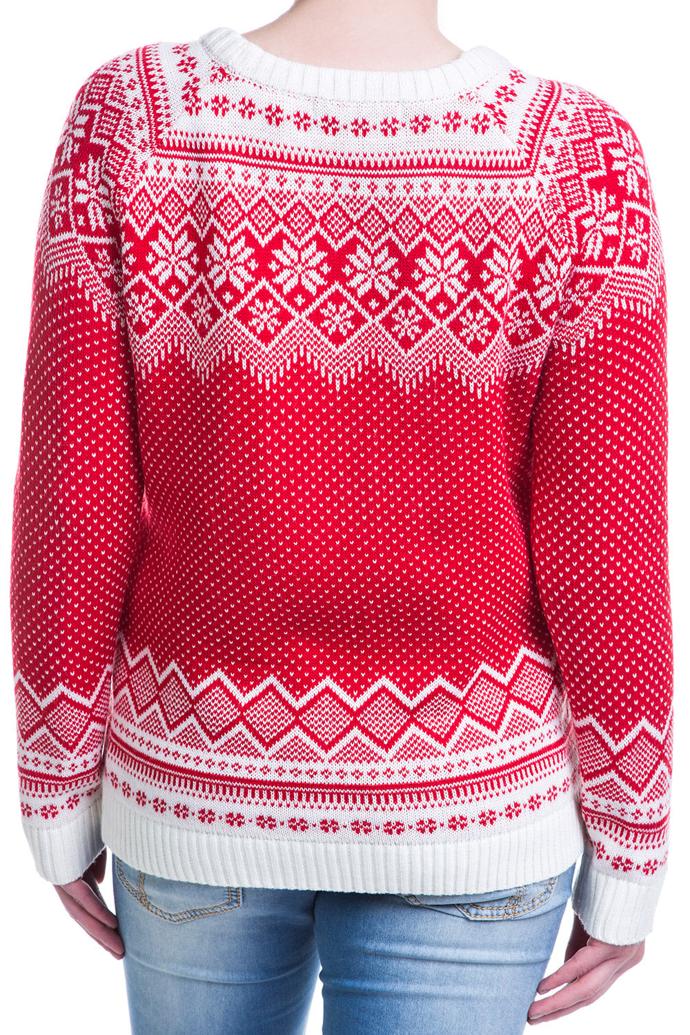 Type 1 Holiday Cheer Sweater