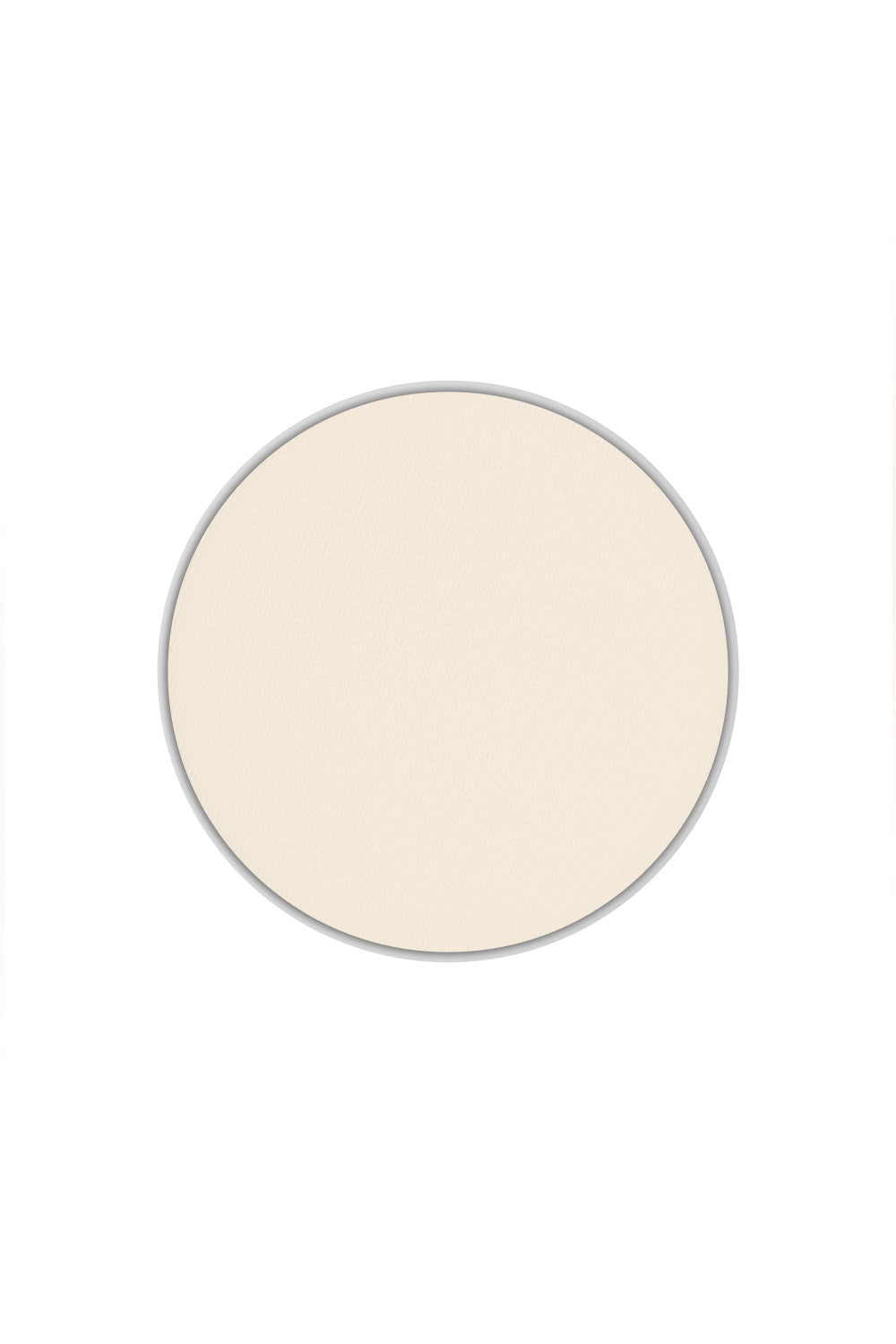 Type 1 Eyeshadow Pan - Ivory Matte