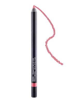 Type 1 Waterproof Gel Lip Liner Pencil - Guava