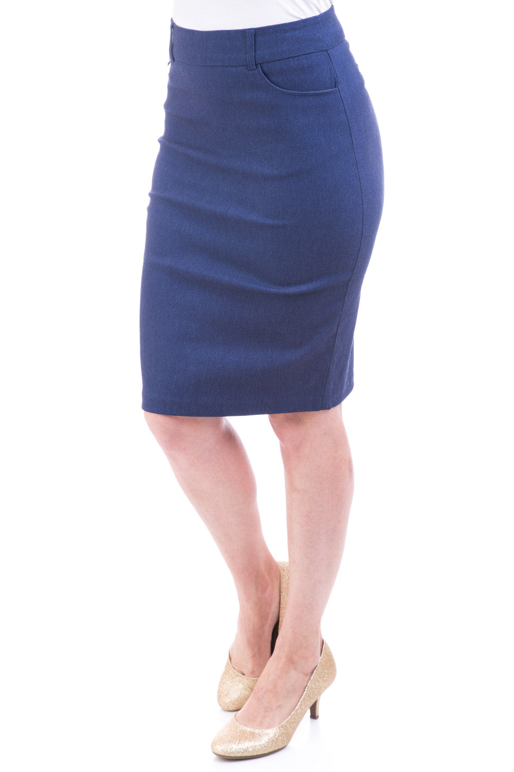 Type 1 New Ideas Pencil Skirt