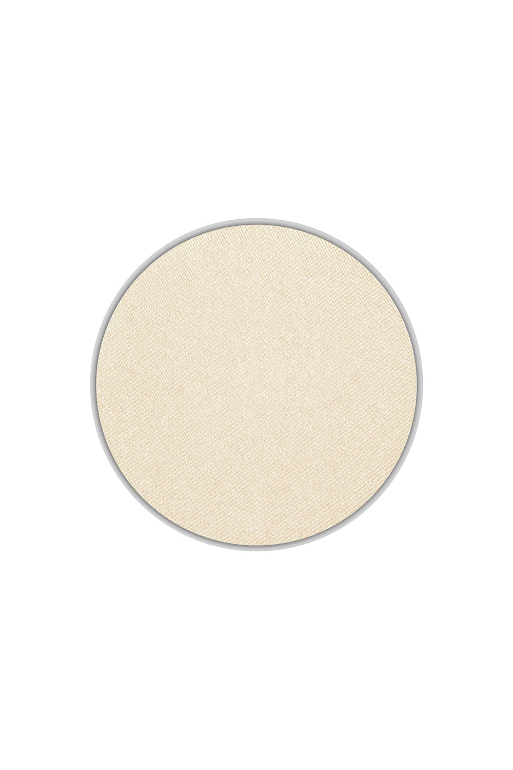 Type 1 Eyeshadow Pan - White Gold