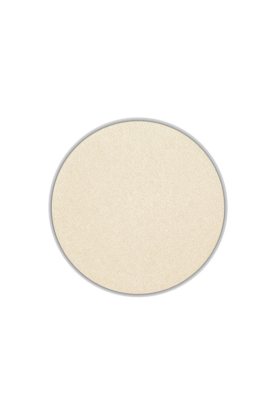 White Gold - Type 1 Eyeshadow Pan