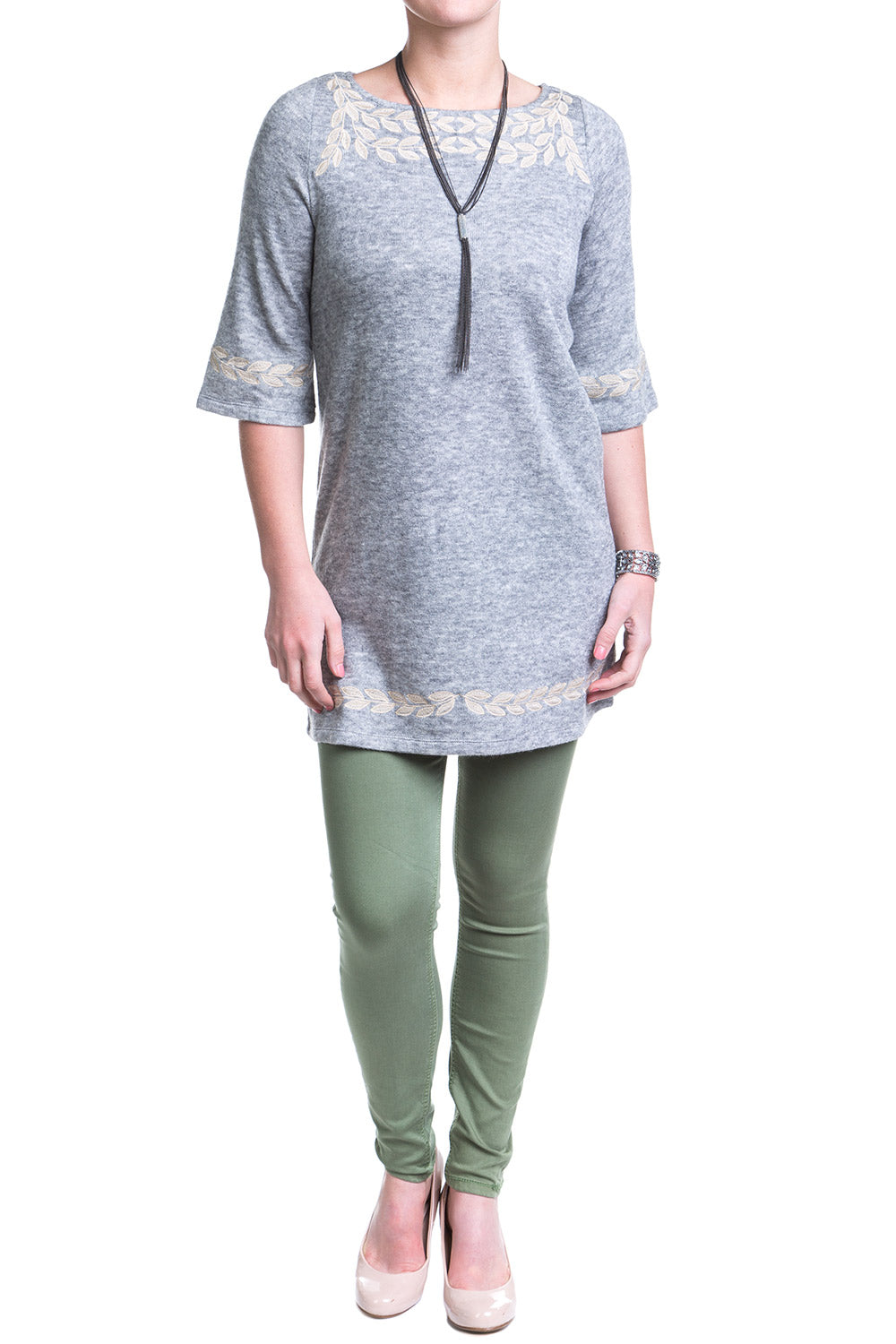 Type 2 Toga Party Tunic