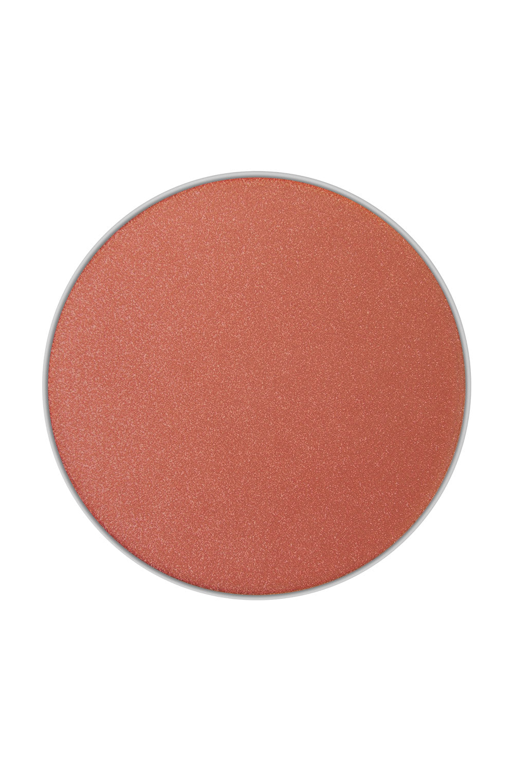 Type 2 Blush Pan - Plum Glow Shimmer