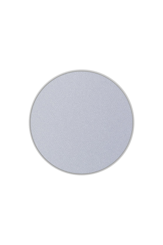 Type 2 Eyeshadow Pan - Blue Silver