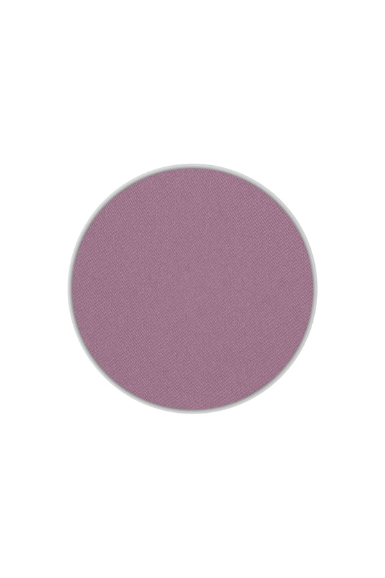 Type 2 Eyeshadow Pan - Crushed Violet Matte