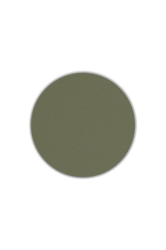 Type 2 Eyeshadow Pan - Forest Green Matte