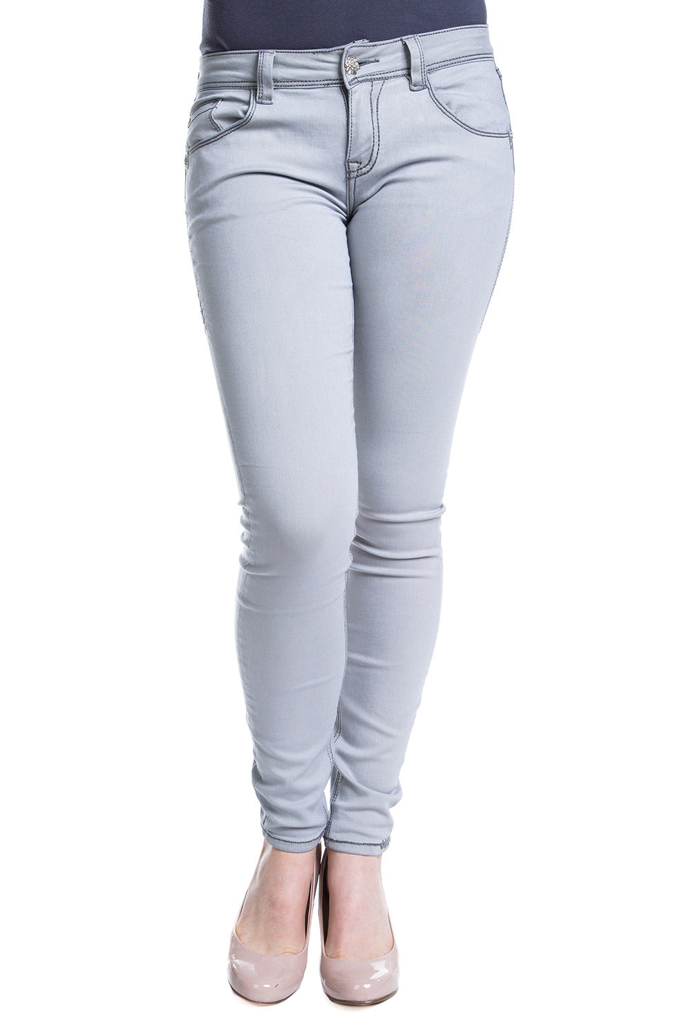 Type 2 Grey Grace Pants