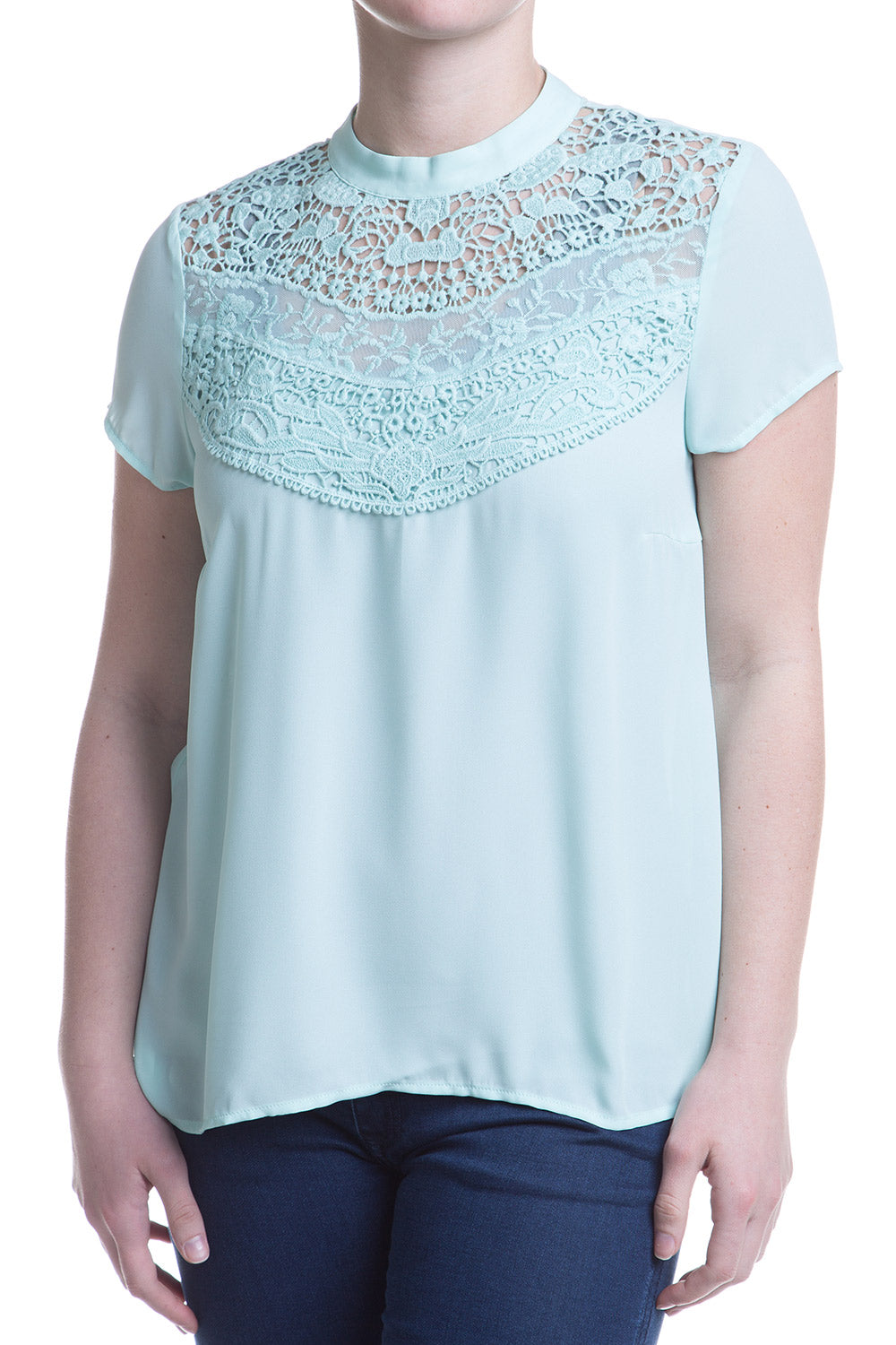 Type 2 Spring Fantasy Top