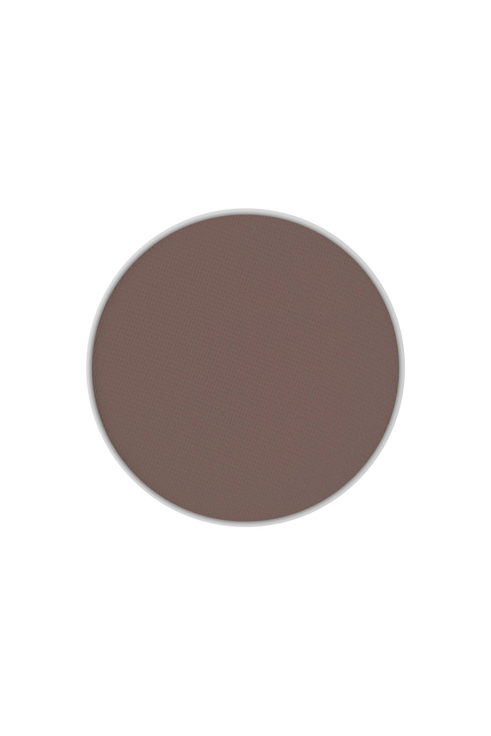 Type 2 Eyeshadow Pan - Deep Brown