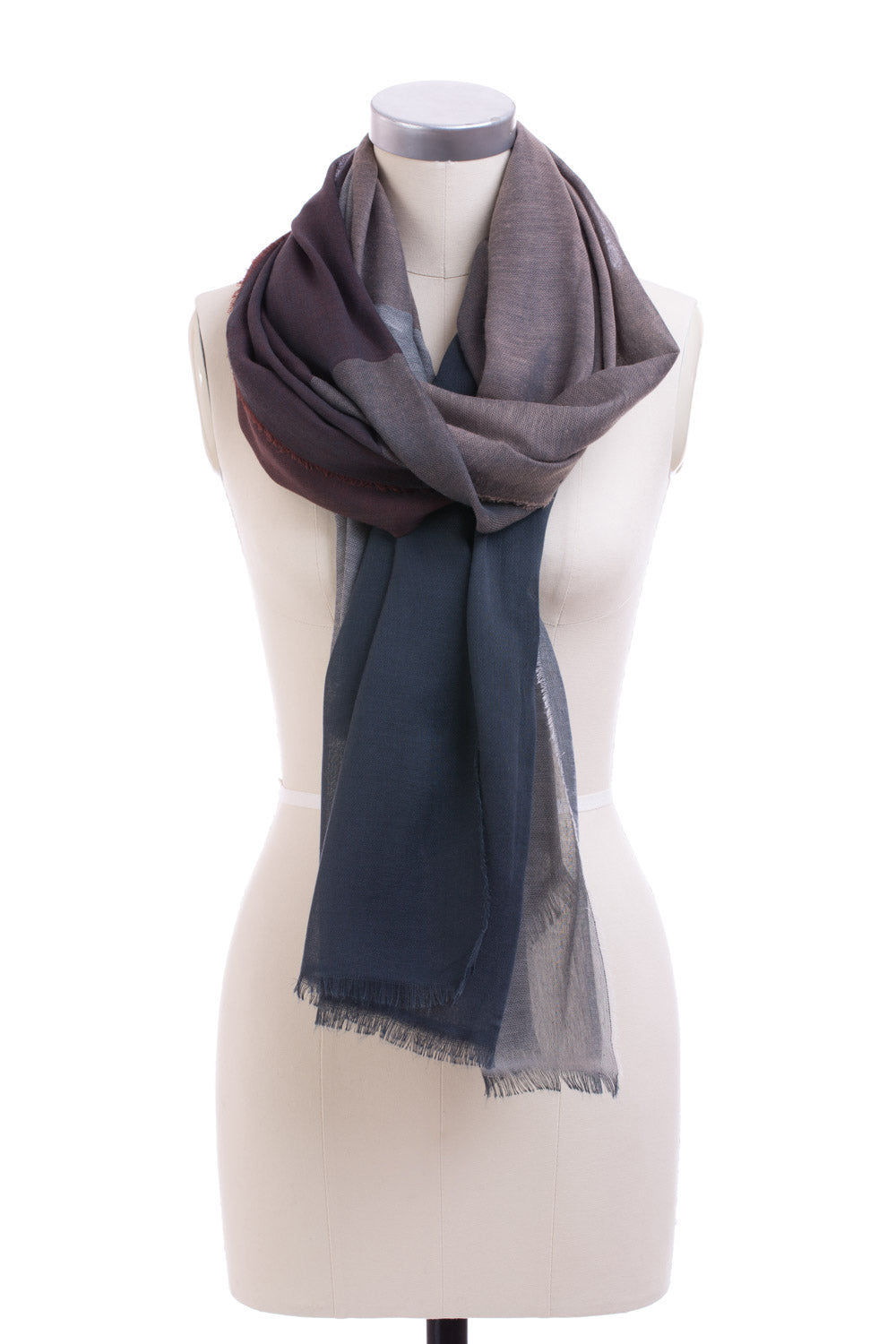 Type 2 Color Me Down Scarf