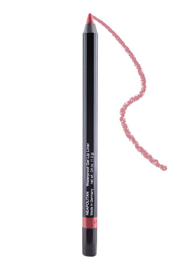 Type 2 Waterproof Gel Lip Liner Pencil - Neapolitan