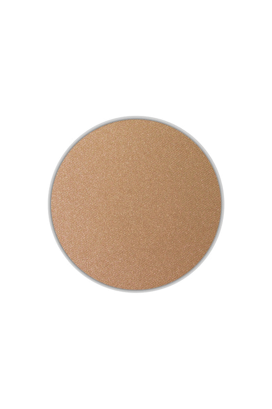 Type 3 Eyeshadow Pan - Gold Minx