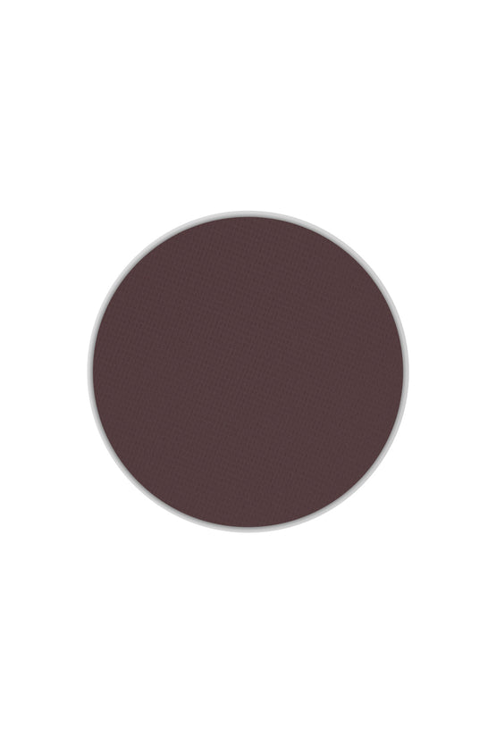 Type 3 Eyeshadow Pan - Night Shade Matte