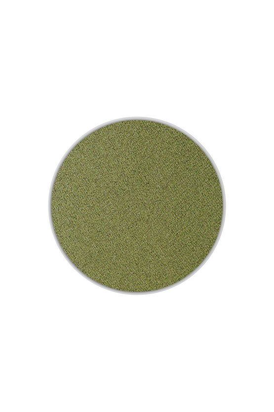 Type 3 Eyeshadow Pan - Olive Shimmer