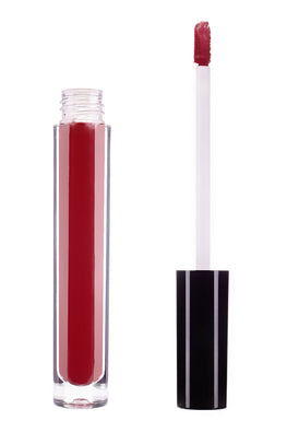 Type 3 Liquid Lipstick - Uncorked